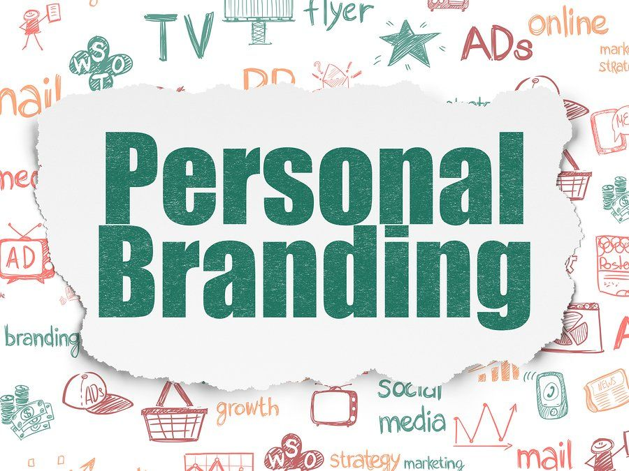 Personal Branding for Real Estate Investor
