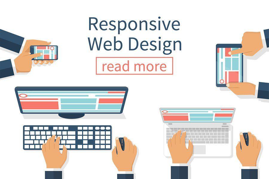 Responsive Bail Bonds Website Design
