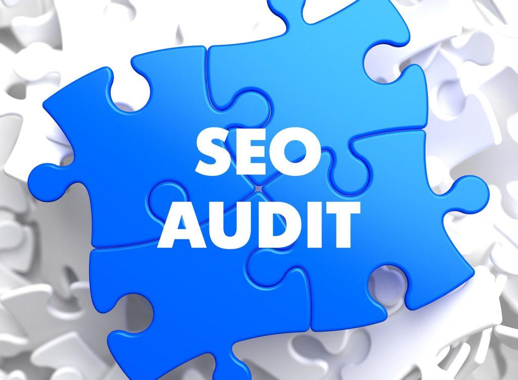Get Free SEO Audit