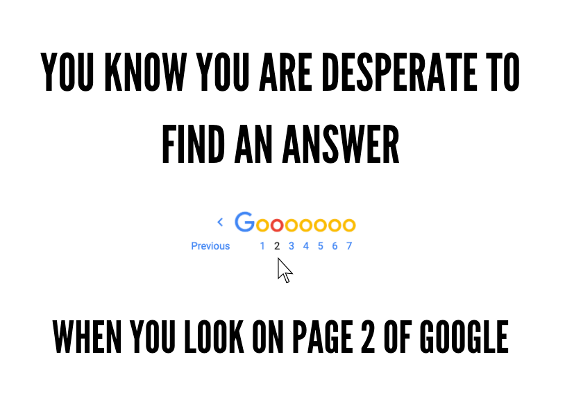 Google Search Result SEO