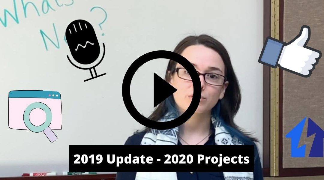 What's Coming in 2020 for Lead Generation? Year End Update