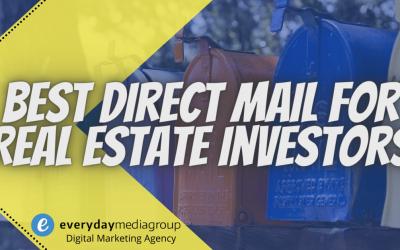 Best Direct Mail for Real Estate Investors